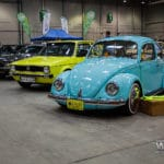 Volkswagen Golf I i VW Beetle